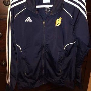 Jackets & Blazers - Adidas jacket